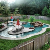 Homes with Lazy River Pools - When.com - Image Results ...