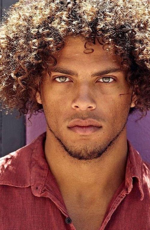 Black men curly hair the best hair 2017 how to get curly hair for black men short natural urmus Images