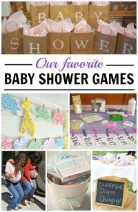 Best 25+ Baby girl games ideas on Pinterest   Baby shower ...