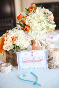 13 Creative Fall Baby Shower Ideas