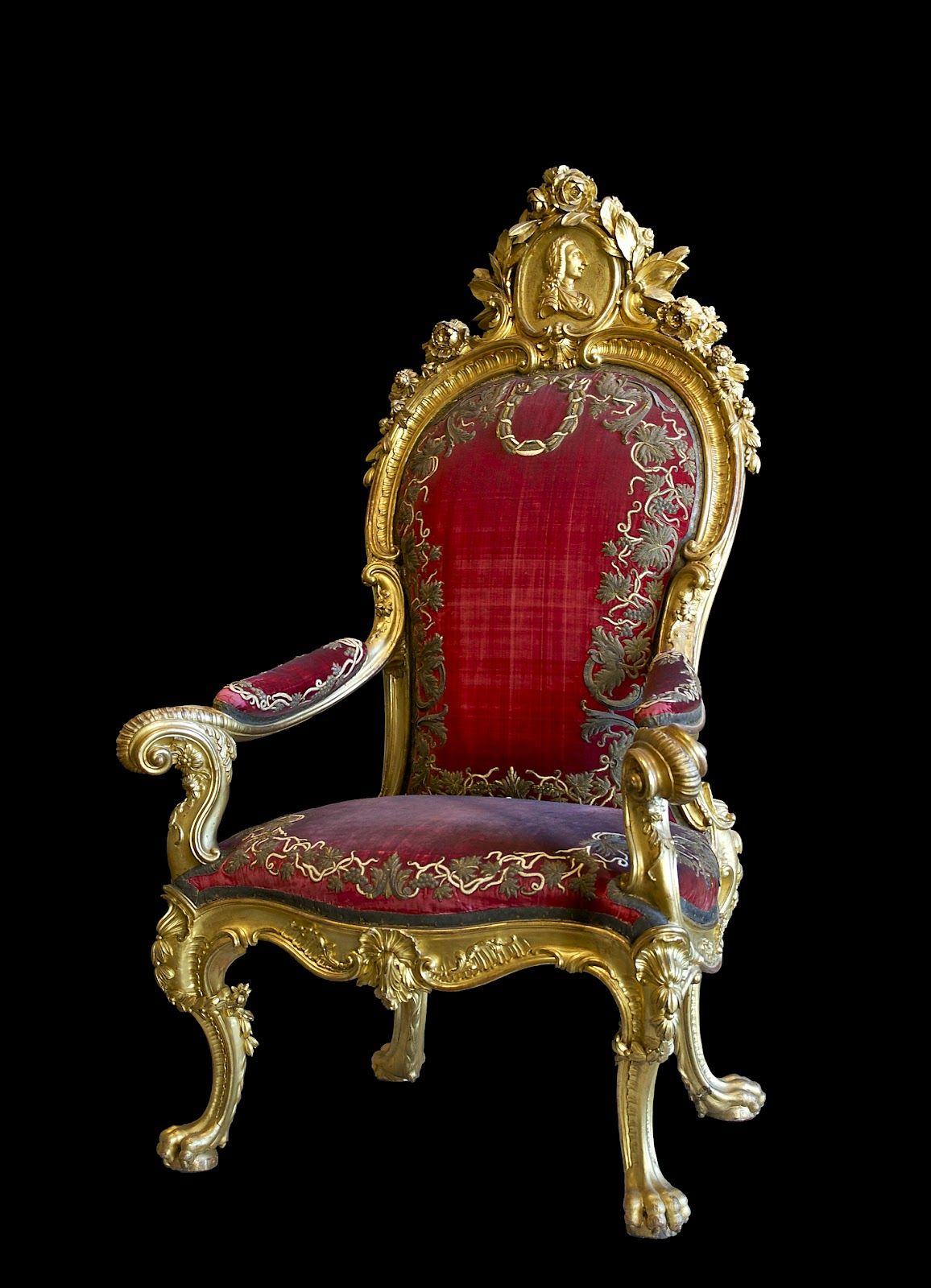 King Chairs Loveisspeed A King 39s Throne Story With Photos