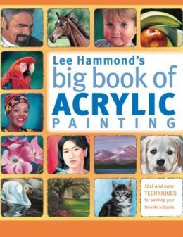 Lee Hammond S Big Book Of Acrylic Painting Pdf