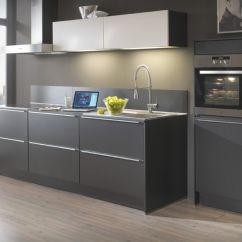 Used Kitchen Cabinets Indiana Dividers Gray Shaker Contemporary Design