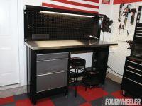 Craftsman Workbench | garage | Pinterest | Craftsman ...