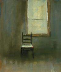 Empty Chair, SOLD OUT   Artist A Packard   Pinterest ...