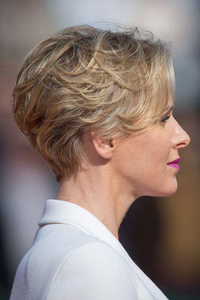 Fürstin Charlène Neue Frisuren Festliche Frisuren Frisuren