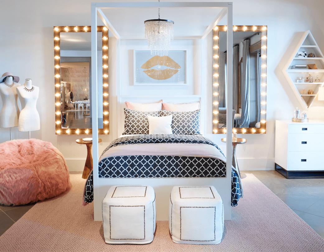 20 Of The Most Trendy Teen Bedroom Ideas Bedrooms