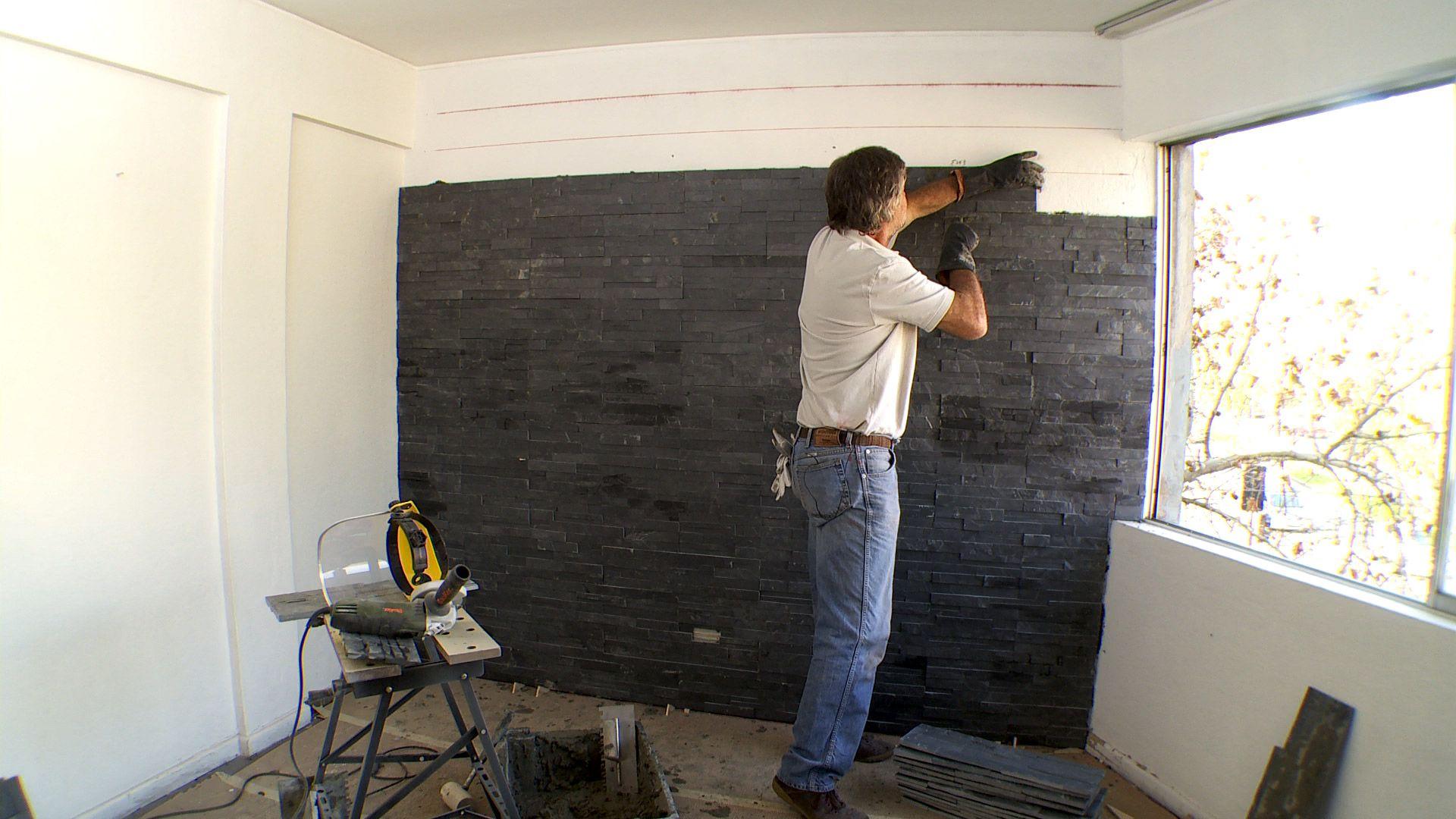 Queremos proponer una alternativa para decorar los muros