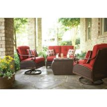 Martha Stewart Patio Furniture Ideas
