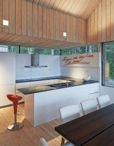 Spaces also summerhouse svartno by wrb architects swedish design rh za pinterest