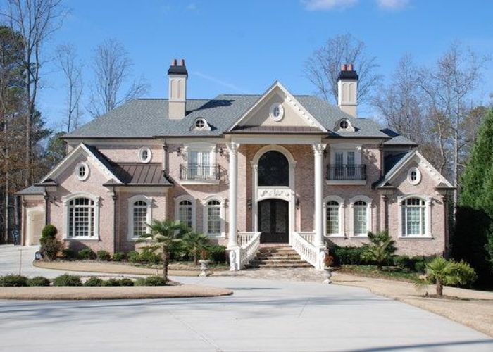 This colonial design floor plan is sq ft and has bedrooms bathrooms also houseplans com castle in the clouds pinterest