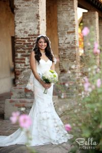 Beautiful spanish-style wedding dress | Weddings ...