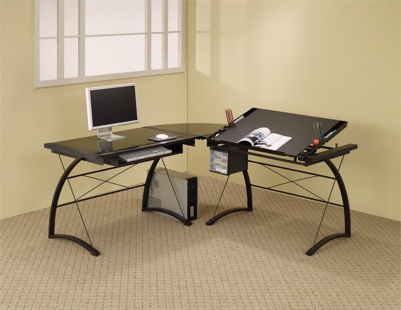 Drafting Computer Desk