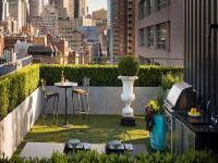 Urban Garden Patio Design Image balcony garden inspiration ...