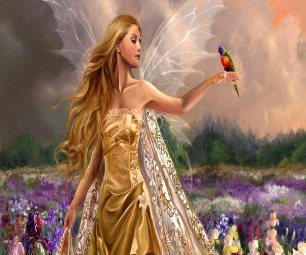 Summer Fairy Royal