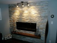 Dimplex Synergy 50-In Electric Fireplace - BLF50 | Wall ...