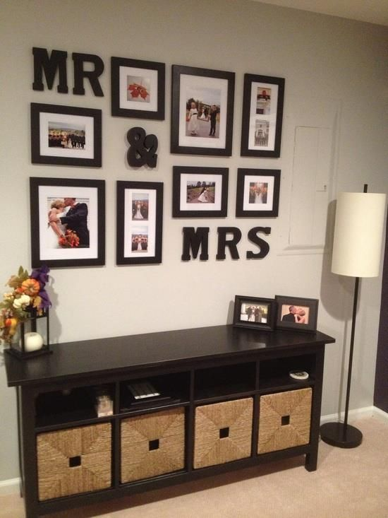 Family photo art ideas you will absolutely love wedding wallwedding also best images about house decor on pinterest bedrooms master rh