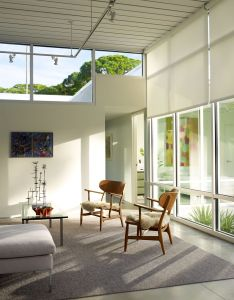Dwell this sparkling new home is  perfect remake of classic sarasota school modernism also rh pinterest
