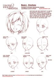 manga drawing tutorials