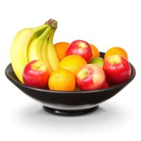 black-fruit-bowl-1500.jpg (13001300) | Kitchen ...