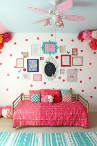 20+ More Girls Bedroom Decor Ideas | Decorating, Bedrooms ...