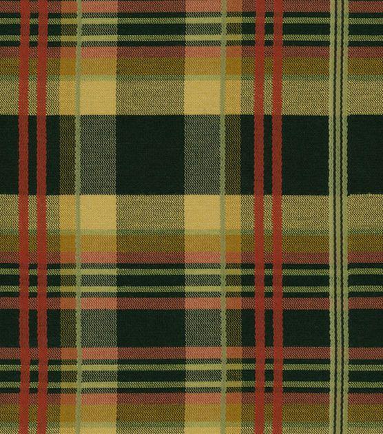 Home Decor Fabric Waverly Language Of The Garden Ballroom Plaid