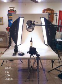 Product Photography setup | Product Photography Setup ...
