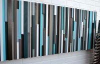 Modern Wood Headboard - Queen - Reclaimed Wood. $675.00 ...