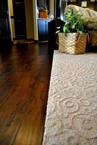 Wood to Pattern Carpet | Transitions | Pinterest ...