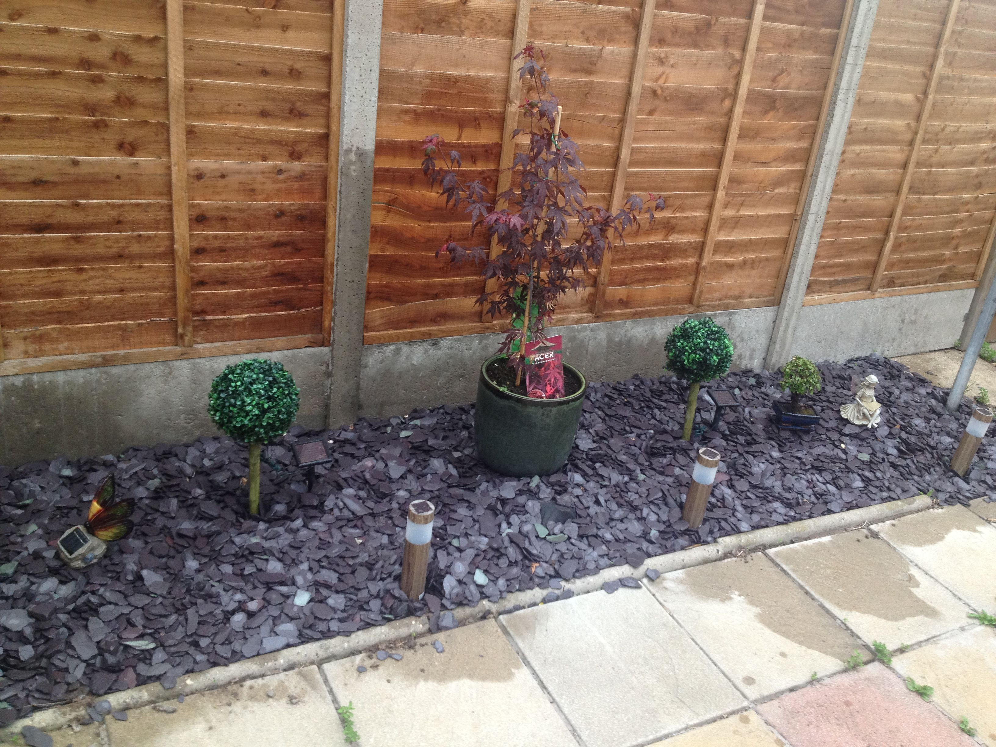 The 9 Best Images About Customer Photos Slate Chippings On