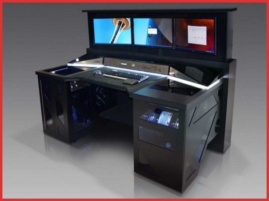 Gaming Computer Desks Uk Furniture  Escritorio