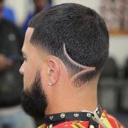 haircut beboprbarber fades