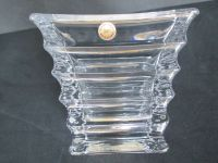 Fifth Avenue Crystal 24% Lead Votive Candle Holder ...