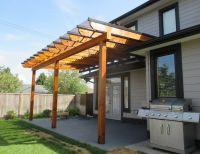 pergola roof covering | Pergola Covers | Pergalo ...