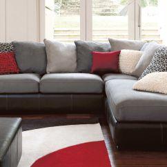 Fabric Corner Sofa Australia Maroon Sofas York Lounge Suite With Chaise Slate I Need