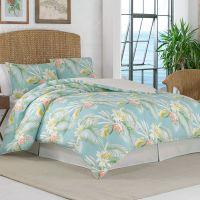 Tommy Bahama Beachcomber Citrus Comforter Set   home ...