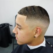 clean cut haircut ideas
