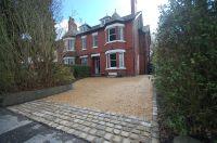 pebble driveway ideas - Google Search | House | Pinterest ...