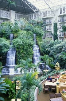 Gaylord Opryland Resort Nashville