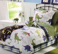 dino bedding - Google Search | Boys' bedroom | Pinterest ...