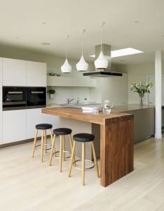amazing small kitchen ideas that perfect for your tiny space also pin by nathalie sevigny on new house pinterest rh