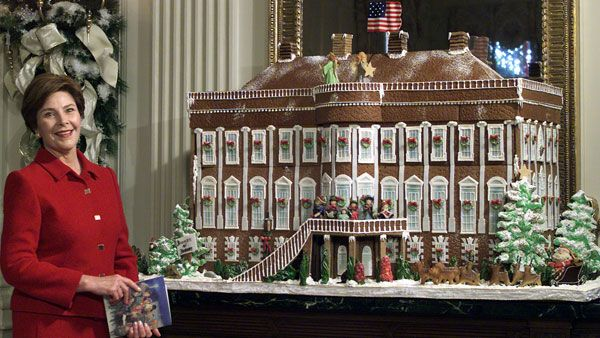 Gingerbread House Decorating Ideas Christmas House Style