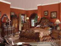 Victorian Queen Master Bedroom Set | Dream home ...