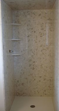 cultured+marble+shower+walls | Tyvarian cultured marble ...
