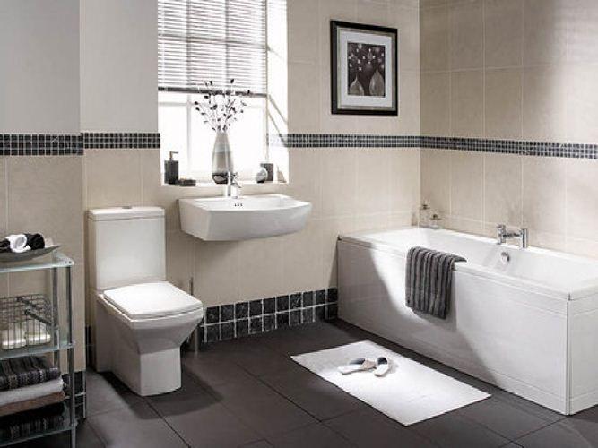 Badezimmer Fliesen Ideen  Keller  Pinterest Badezimmer