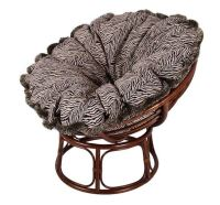 best papasan chairs features luxurious cushion finishes ...