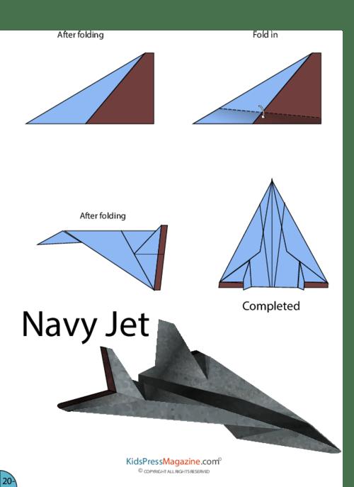 origami f 15 diagram tutorial origami handmade