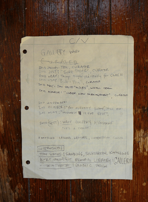 good resume templates australia