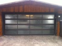 Translucent Garage Door - Archivosweb.com
