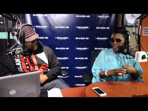 Comedian Sommore Explains The Meaning Behind Chandelier Status On Sway In Morning